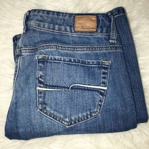 {forever 21} 4 for $13 flared jeans